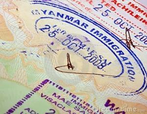 myanmar-visa-free