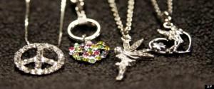 Cadmium Jewelry CPSC